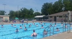 Jackson Park Pool