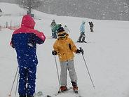 茶理庵|スキー|合格|塾生
