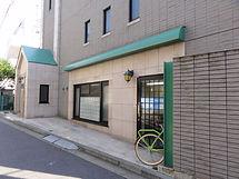 茶理庵w/16|教室|東急東横線|JR横浜線|菊名駅前|徒歩0分