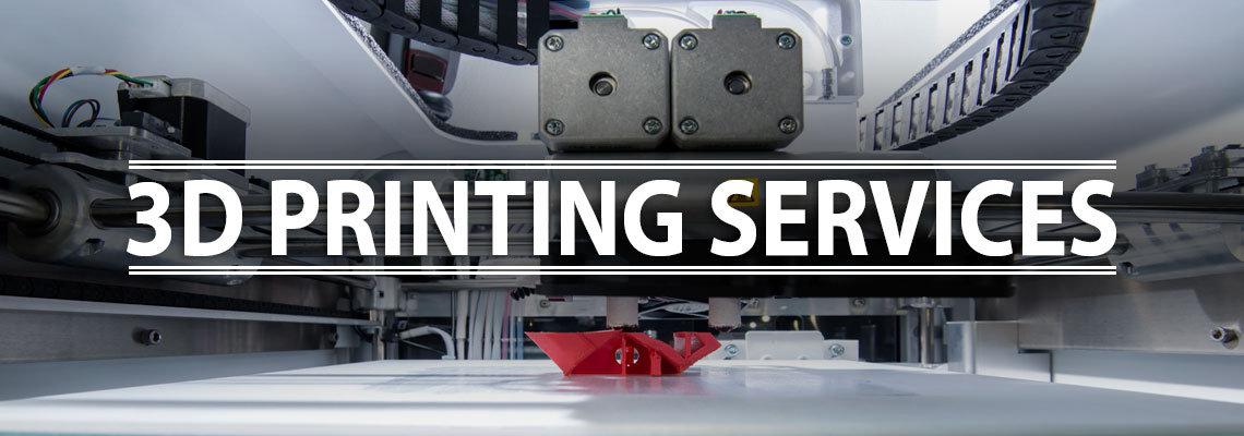 3D프린팅 서비스