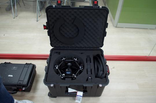 HyperScan 하드케이스(1)