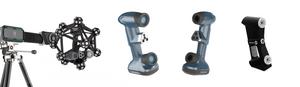ZG Technology Scanner Line-up