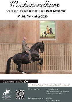 Wochenendkurs Bent Nov 2020