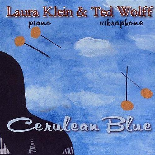 Cerulean Blue: Laura Klein & Ted Wollf