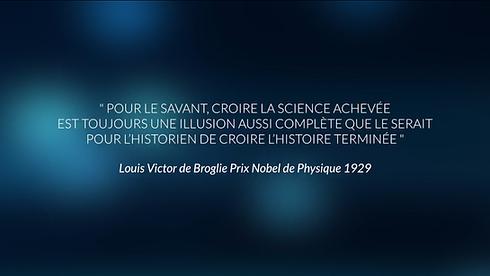 De Broglie