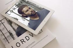 Lordvan Magazine Peter Shoukry