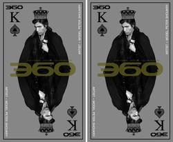 Peter + Shoukry + 360 + Magazine