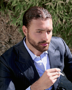 Peter Shoukry