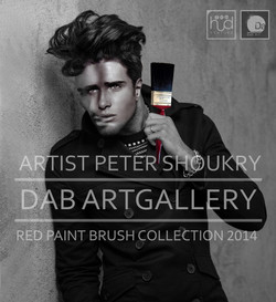 Poster for DAB Gallery