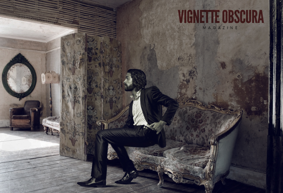 Featured in Vignette Obscura Mag.