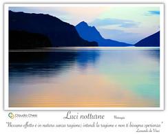 Luci Notturne