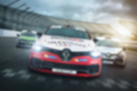 motorsport race vehicle livery design