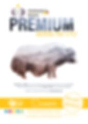 regia schachenmayr premium merino yak graphic design magazine advert