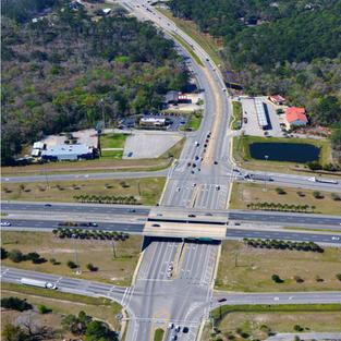 COUNTY ROAD 210 & I-95 Phase 2 Improvements