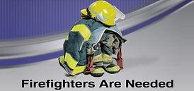 Become a Firefighter at Ballville Volunteer Fire Dpeartment