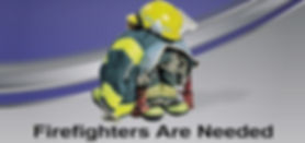 Become a Firefighter at Ballville Volunteer Fire Dpeartment
