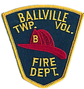 Ballville Volunteer Fire Department