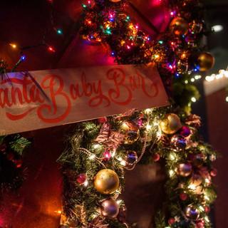 Santa Baby Bar - 2018