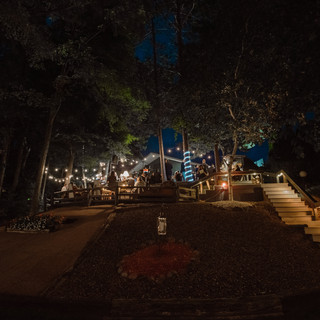 Lily & Joe's Wedding