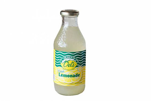 R.I. Del's Lemonade