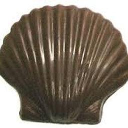 Shell Shaped Chocolate