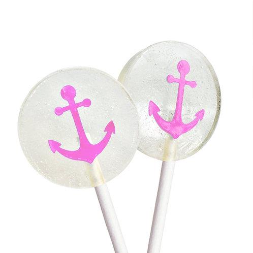 Popette of Pendulum Anchor Lollipops