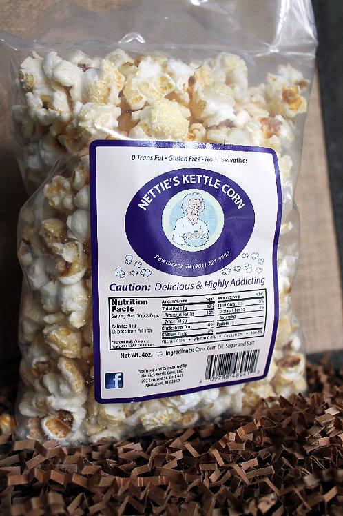 R.I.'s Nettie's Kettle Corn