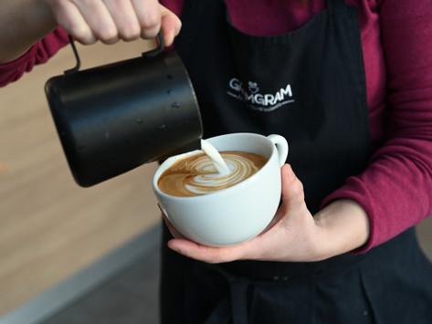 Le café Moka c'est quoi ?