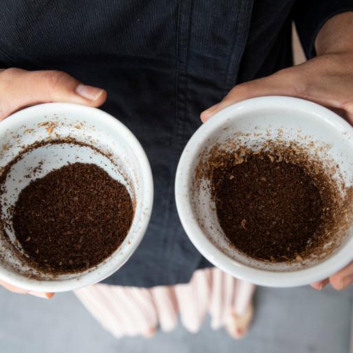 Du percolateur au filtre- quelle mouture choisir pour mon café ?