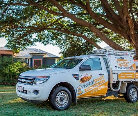 Total Pest Management Townsville North Queensland are 100% locally owned and makes the perfect choice for your next pest inspection.