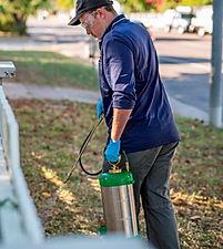 Buildingand Pest Inspection - Termite and Pest Control