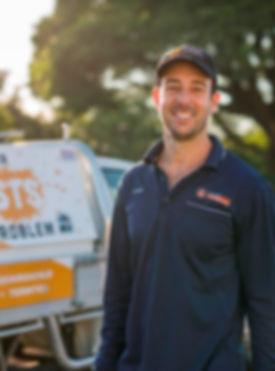 Total pest management Townsville pest management