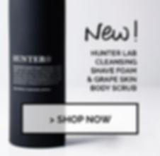 Hunter Lab | Men's Skincare