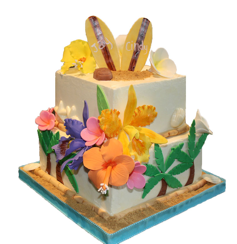 Cakes Can Be Picked Up By Appointment Or Delivered For A Fee