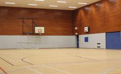 Luton - Putteridge High School