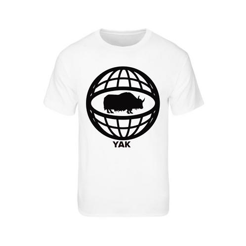 YAK WHITE GLOBAL T