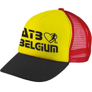 Belgische trucker-cap