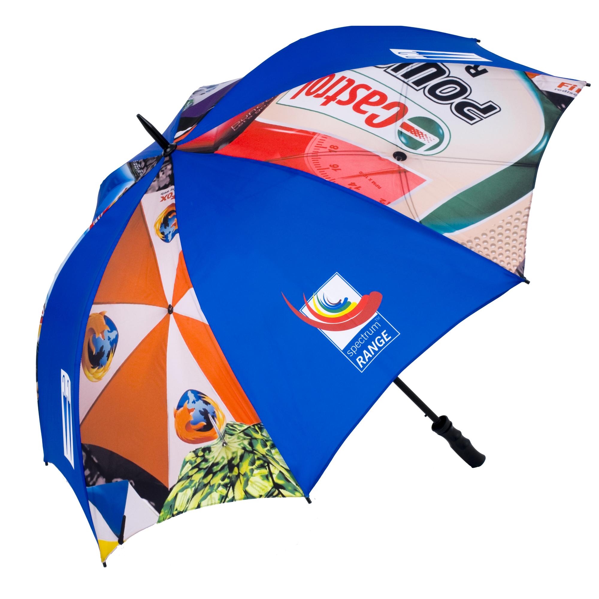 Regenschermen
