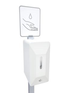Automatische dispenser