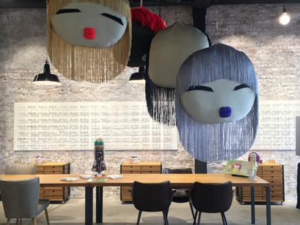 Dolls exhibition by Messner Optik
