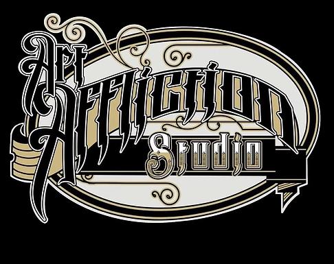 Art Affliction Studio