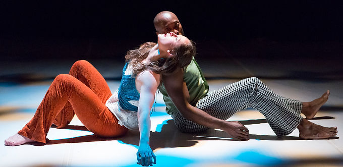 The Seldoms are first resident artist at National Center for Choreography