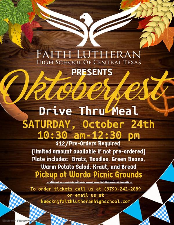 Copy of oktoberfest flyers bar flyers -