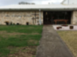 St. Paul Lutheran School Serbin, Texas