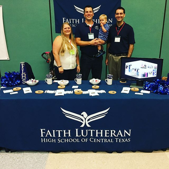 FLHS at the LWML Summer Conference