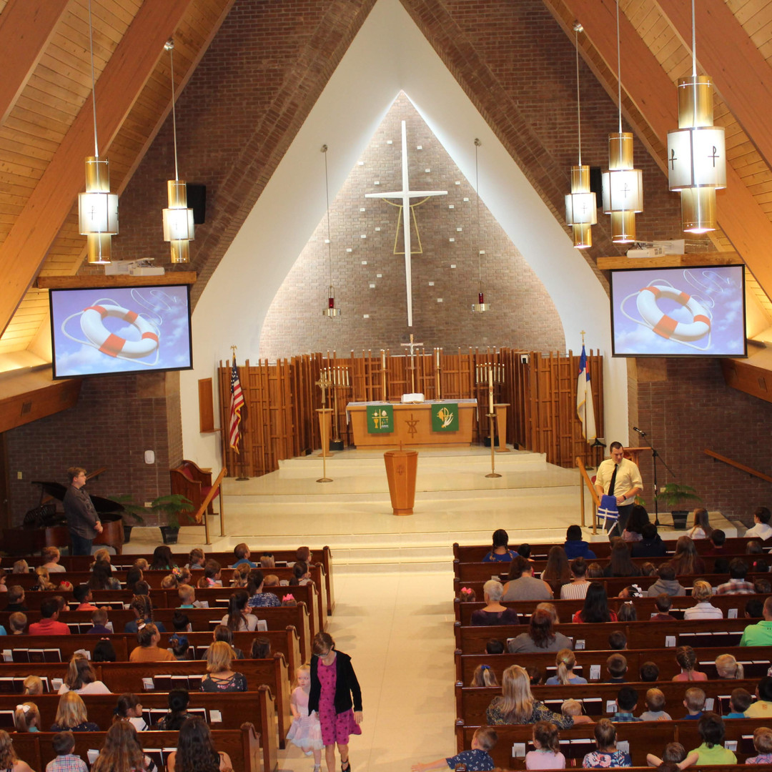 Chapel at Immanuel Giddings