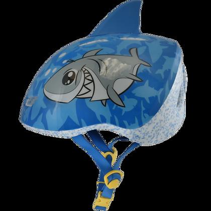 קסדת כריש לפעוטות