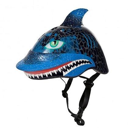קסדת כריש