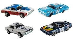 מכוניות הוט ווילס