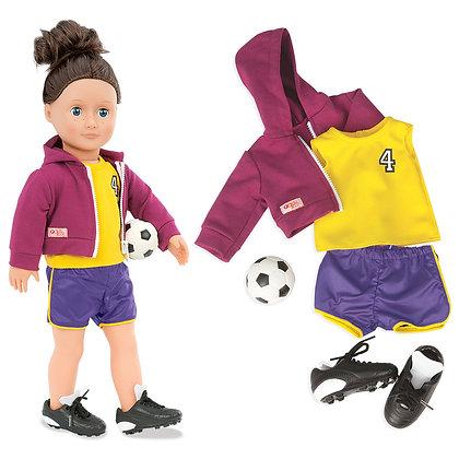 חליפת כדורגל